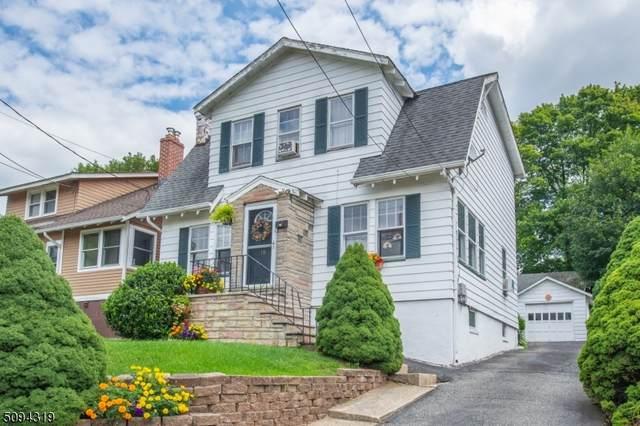 15 Floyd Rd, Verona Twp., NJ 07044 (MLS #3732687) :: REMAX Platinum