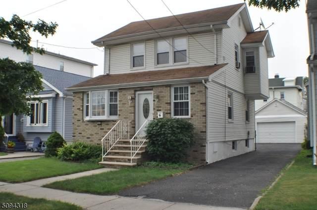 878 Devon St, Kearny Town, NJ 07032 (MLS #3732690) :: REMAX Platinum