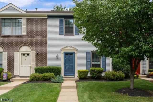 196 Irving Pl, Bernards Twp., NJ 07920 (MLS #3732757) :: SR Real Estate Group