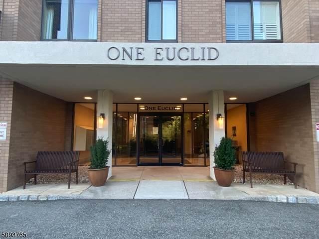 1 Euclid Ave 1F #1, Summit City, NJ 07901 (MLS #3732861) :: Team Braconi | Christie's International Real Estate | Northern New Jersey