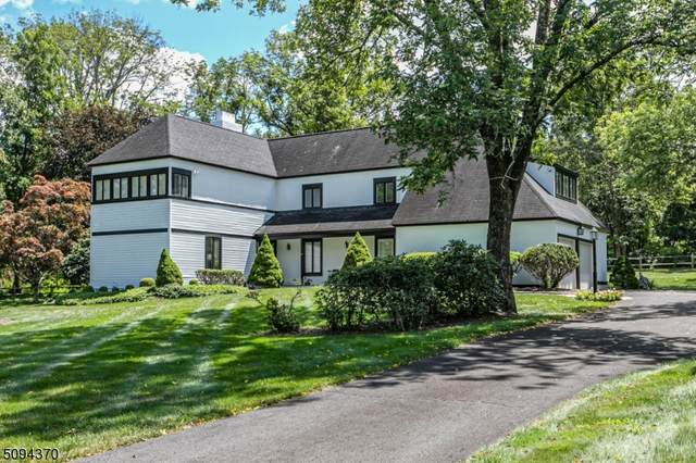 77 Rolling Hill Rd, Montgomery Twp., NJ 08558 (#3732892) :: Rowack Real Estate Team