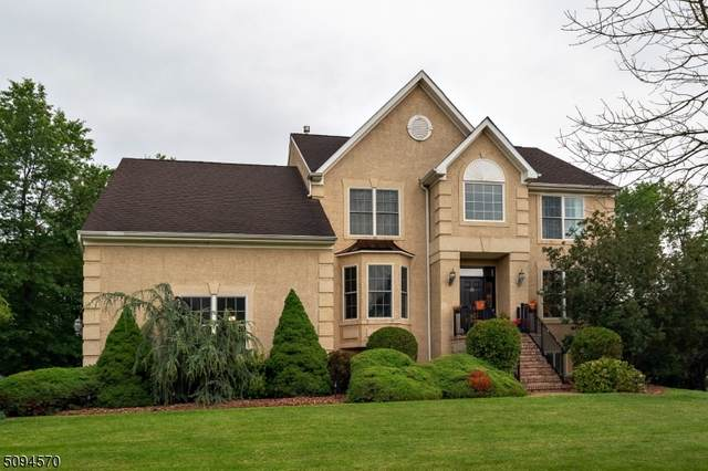 33 Vail Ln, Raritan Twp., NJ 08822 (MLS #3732966) :: Team Braconi | Christie's International Real Estate | Northern New Jersey