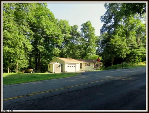48 Copeley Road, Hampton Twp., NJ 07860 (MLS #3733055) :: RE/MAX Select