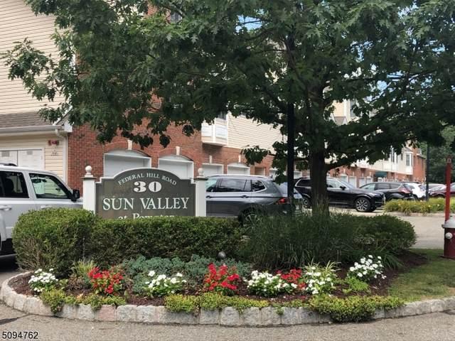 30 Federal Hill Rd #18, Pompton Lakes Boro, NJ 07442 (MLS #3733127) :: SR Real Estate Group