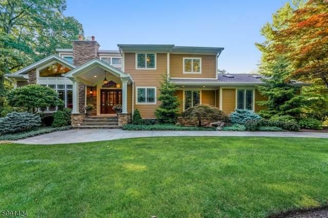 14 Sugar Hill Rd, Kinnelon Boro, NJ 07405 (MLS #3733207) :: Corcoran Baer & McIntosh