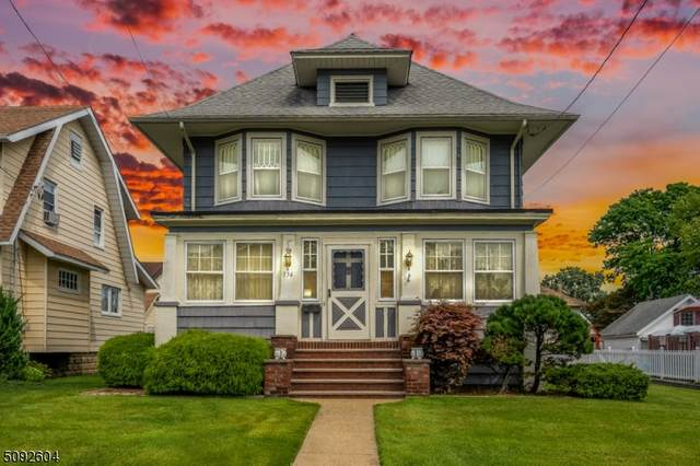 334 Locust Ave, Garwood Boro, NJ 07027 (MLS #3733232) :: The Dekanski Home Selling Team