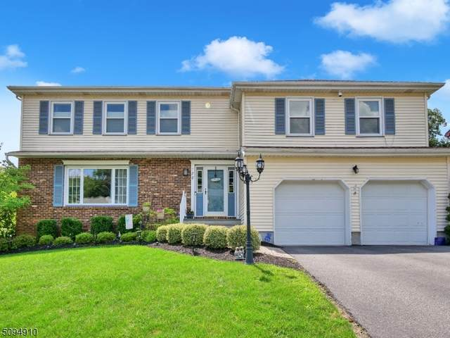 78 Point View Pkwy, Wayne Twp., NJ 07470 (MLS #3733261) :: Coldwell Banker Residential Brokerage