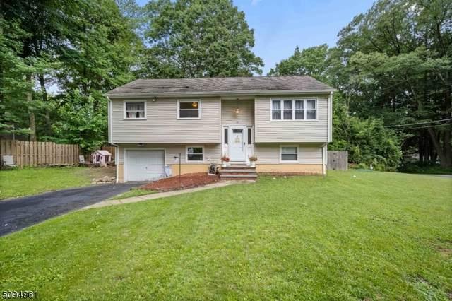 11 Robinhood Ln, Vernon Twp., NJ 07422 (#3733282) :: Rowack Real Estate Team
