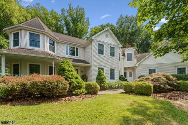 83 Mill Pond Rd, Washington Twp., NJ 07882 (MLS #3733333) :: SR Real Estate Group