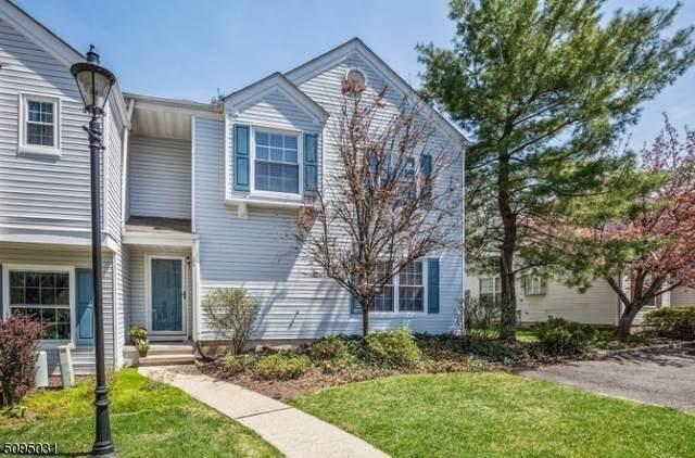 274 Long Meadow Rd, Bedminster Twp., NJ 07921 (MLS #3733356) :: Team Braconi | Christie's International Real Estate | Northern New Jersey