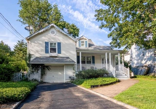 94 Beechwood Rd, Florham Park Boro, NJ 07932 (MLS #3733380) :: Team Braconi   Christie's International Real Estate   Northern New Jersey