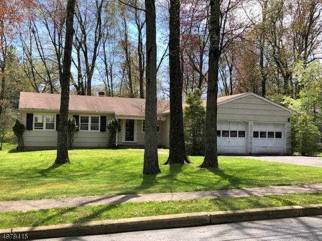 14 Whitewood Dr, Parsippany-Troy Hills Twp., NJ 07950 (MLS #3733382) :: Kaufmann Realtors
