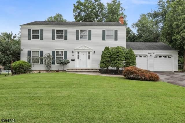 26 Carolyn Ct, East Hanover Twp., NJ 07936 (MLS #3733443) :: SR Real Estate Group