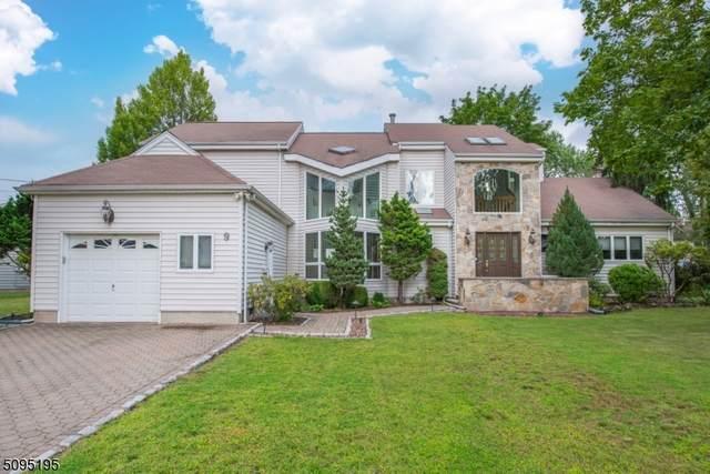 9 Samuel Ct, Lincoln Park Boro, NJ 07035 (MLS #3733494) :: SR Real Estate Group