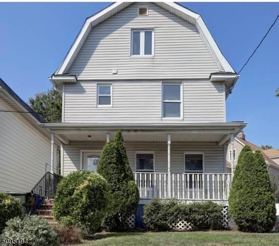31 E Erie Ave, Rutherford Boro, NJ 07070 (MLS #3733505) :: Zebaida Group at Keller Williams Realty