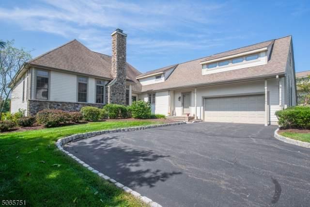 30 Troon Dr, Fredon Twp., NJ 07860 (MLS #3733569) :: Team Braconi | Christie's International Real Estate | Northern New Jersey