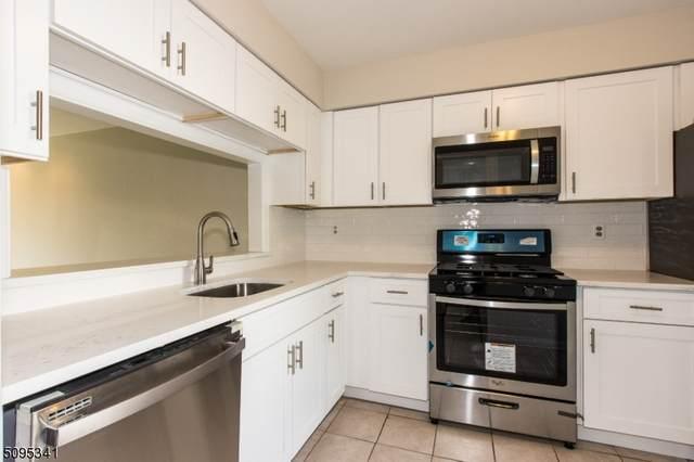 1606 Woodbridge Commons Way, Woodbridge Twp., NJ 08830 (MLS #3733625) :: SR Real Estate Group