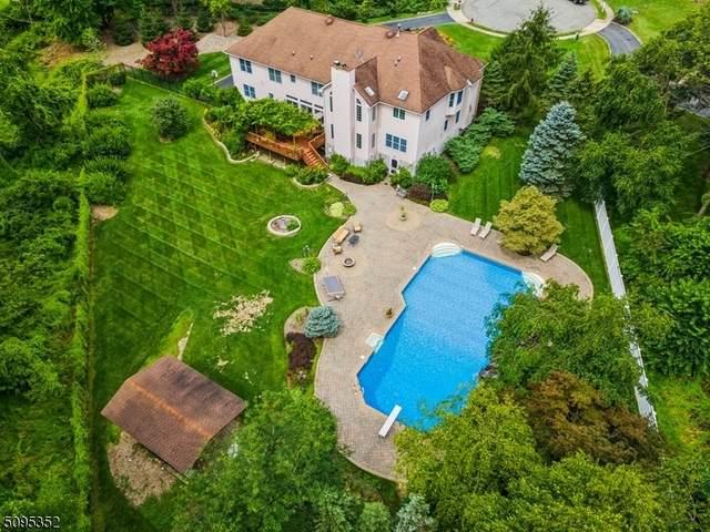 12 Brandywine Ct, Randolph Twp., NJ 07869 (MLS #3733662) :: SR Real Estate Group