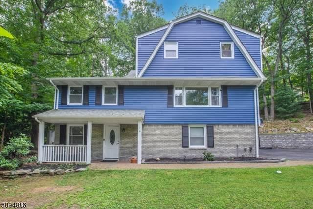 16 Mallory Rd, West Milford Twp., NJ 07480 (MLS #3733730) :: Stonybrook Realty