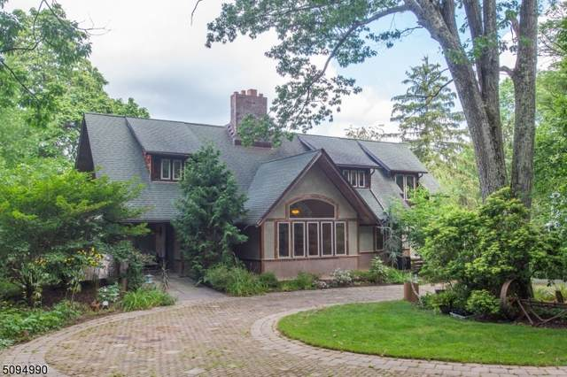 111 Ford Rd, Denville Twp., NJ 07834 (MLS #3733759) :: Team Braconi | Christie's International Real Estate | Northern New Jersey