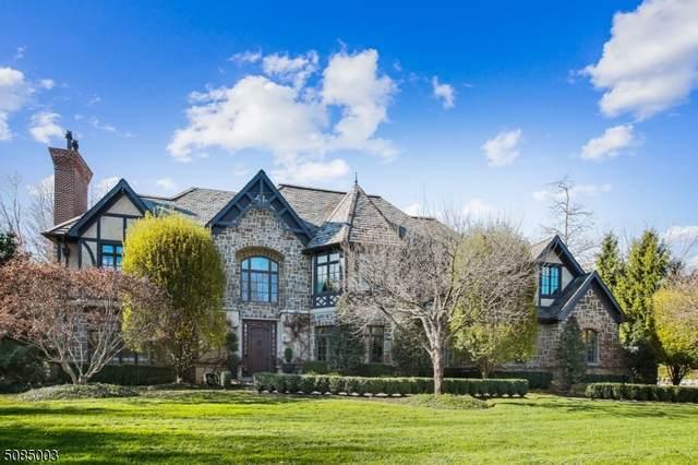 4 Stoney Pond Way, Montville Twp., NJ 07045 (MLS #3733854) :: SR Real Estate Group