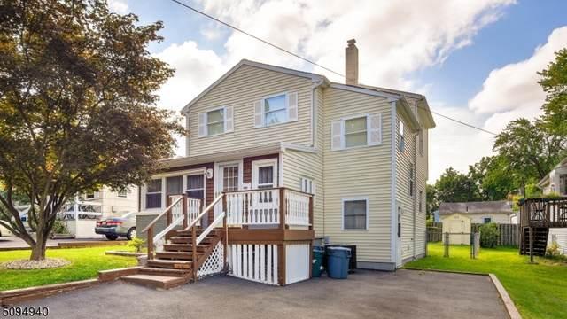 12 Barnsboro Rd, Parsippany-Troy Hills Twp., NJ 07054 (#3733856) :: Rowack Real Estate Team