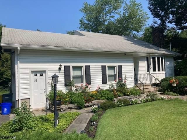 75 Passaic Ave, Roseland Boro, NJ 07068 (MLS #3733941) :: SR Real Estate Group