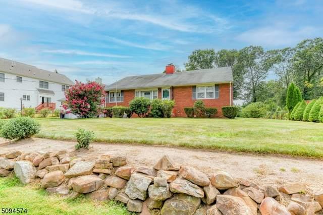2400 Spencer St, Piscataway Twp., NJ 08854 (MLS #3733943) :: Stonybrook Realty
