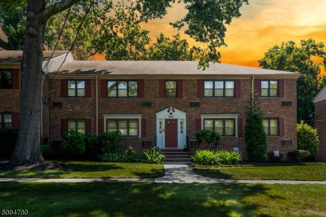 56 Sandra Cir, Westfield Town, NJ 07090 (MLS #3733953) :: The Dekanski Home Selling Team