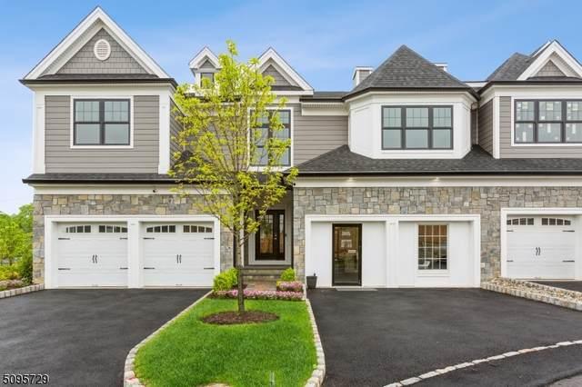 303 Tiffany, Watchung Boro, NJ 07069 (MLS #3734033) :: Team Braconi | Christie's International Real Estate | Northern New Jersey