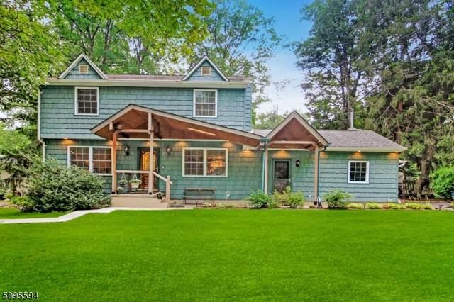 1 Evergreen Ter, Kinnelon Boro, NJ 07405 (#3734077) :: Rowack Real Estate Team