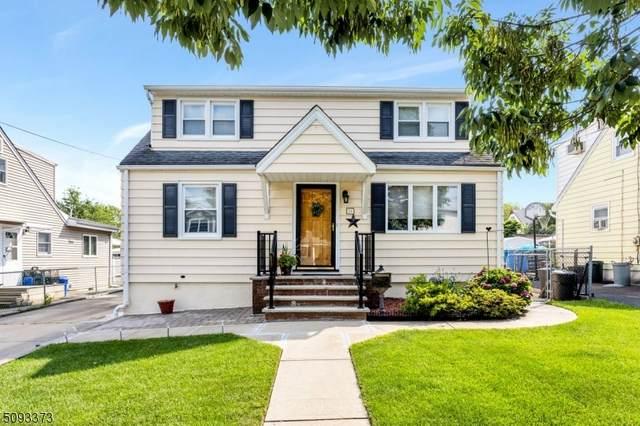 91 Fordham Rd, Clifton City, NJ 07013 (#3734131) :: Rowack Real Estate Team