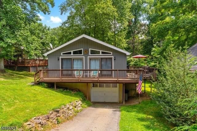 10 Pleasant Rd, High Bridge Boro, NJ 08829 (MLS #3734140) :: Team Braconi | Christie's International Real Estate | Northern New Jersey