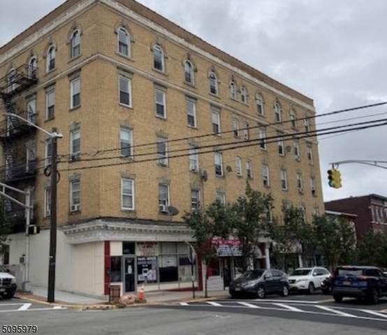 1614 Summit Ave Unit 11, Union City, NJ 07087 (MLS #3734196) :: Zebaida Group at Keller Williams Realty