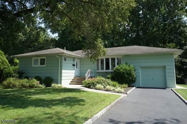 61 Sycamore Rd, Clark Twp., NJ 07066 (MLS #3734226) :: Stonybrook Realty