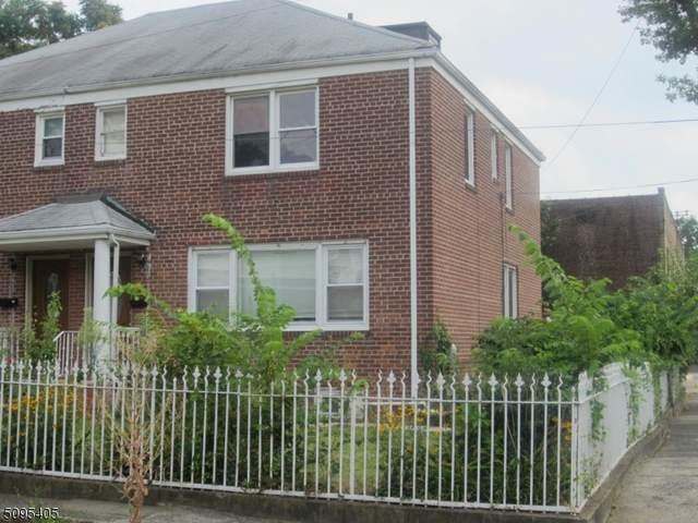 30 Hazel Pl, Irvington Twp., NJ 07111 (MLS #3734268) :: Team Braconi | Christie's International Real Estate | Northern New Jersey