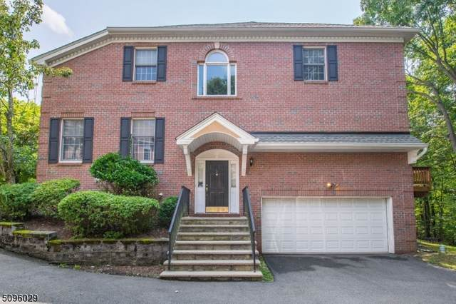 31 Spring Hill Cir, Wayne Twp., NJ 07470 (MLS #3734286) :: Team Braconi | Christie's International Real Estate | Northern New Jersey