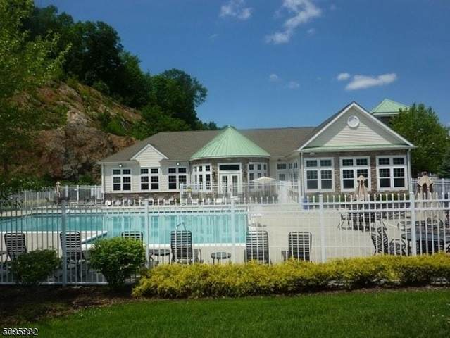 8407 Sanctuary Blvd #8407, Riverdale Boro, NJ 07457 (MLS #3734350) :: SR Real Estate Group