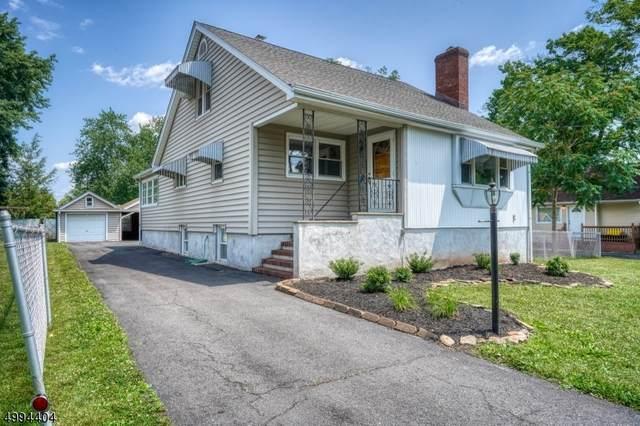 24 Riha St, Bridgewater Twp., NJ 08807 (MLS #3734430) :: Zebaida Group at Keller Williams Realty