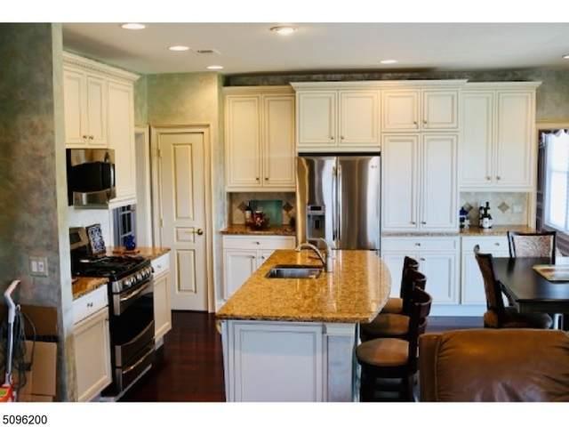 22 Four Seasons Dr, North Caldwell Boro, NJ 07006 (MLS #3734432) :: Team Braconi | Christie's International Real Estate | Northern New Jersey