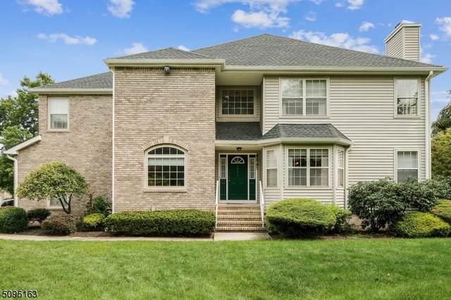 1501 Bergen Ct, Montgomery Twp., NJ 08502 (MLS #3734441) :: SR Real Estate Group