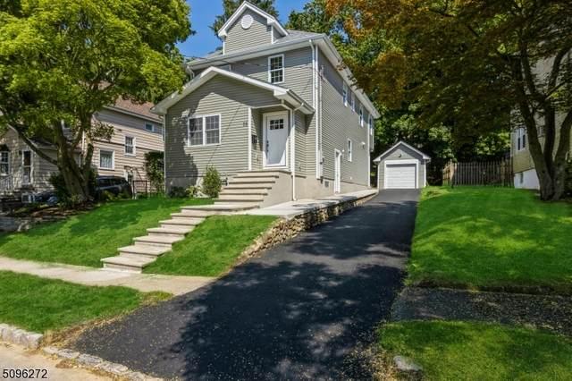 75 Mounthaven Dr, Livingston Twp., NJ 07039 (MLS #3734543) :: Kaufmann Realtors
