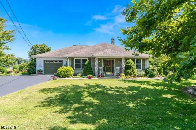 220 Lake Shore Drive East, Montague Twp., NJ 07827 (MLS #3734547) :: Coldwell Banker Residential Brokerage