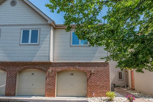110 Sunrise Dr, Hanover Twp., NJ 07981 (MLS #3734600) :: SR Real Estate Group
