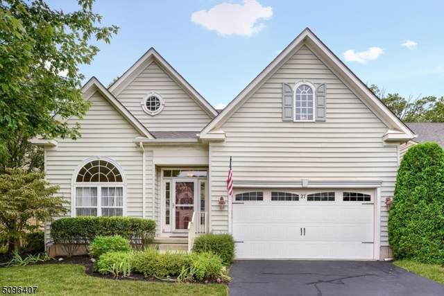 27 Thornton St, Hillsborough Twp., NJ 08844 (MLS #3734621) :: Coldwell Banker Residential Brokerage