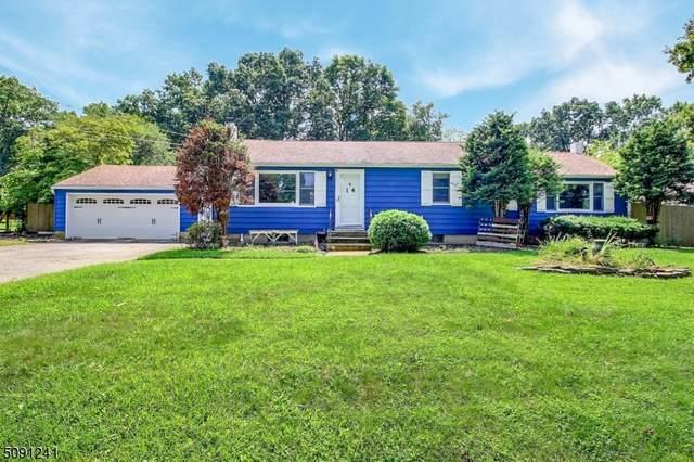 14 Birch Tree Ln, Sparta Twp., NJ 07871 (MLS #3734626) :: Coldwell Banker Residential Brokerage
