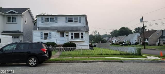 15 Cole St, Elmwood Park Boro, NJ 07407 (MLS #3734675) :: Zebaida Group at Keller Williams Realty