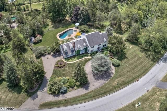 6 Roundtop Rd, Tewksbury Twp., NJ 08858 (MLS #3734696) :: Coldwell Banker Residential Brokerage