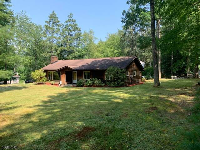 267 Old Chimney  Rd Rdg, Montague Twp., NJ 07827 (MLS #3734742) :: The Karen W. Peters Group at Coldwell Banker Realty