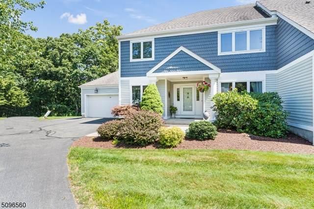89 Cobbler Sq, Sparta Twp., NJ 07871 (MLS #3734749) :: Team Braconi   Christie's International Real Estate   Northern New Jersey
